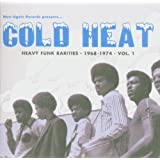 Cold Heat - Heavy Funk Raritie