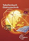 Tabellenbuch Elektrotechnik: Tabellen - Formeln - Normenanwendungen - Heinz O. Häberle