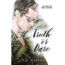 Truth or Dare (Liar Liar Book 2)