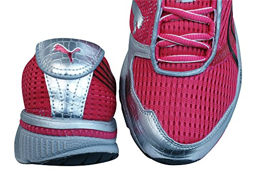 Puma Complete Magnetist III Femmes cours Baskets / Chaussures Rose