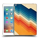 Ufficiale Tracie Andrews Barricate Astratto Cover Retro Rigida per iPad 9.7 2017/iPad 9.7 2018