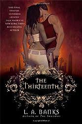 The Thirteenth (Vampire Huntress Legend)