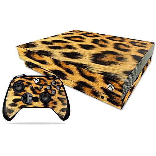 MightySkins Haut für Microsoft Xbox One X schützend, Langlebig, und Einzigartige ()
