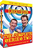 Chucklevision Series 2 [DVD] [1988]