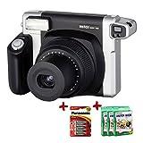 Allcam Bundle Fujfilm Instax 300 Wide Instant Camera +100-Shot Fuji Wide Film