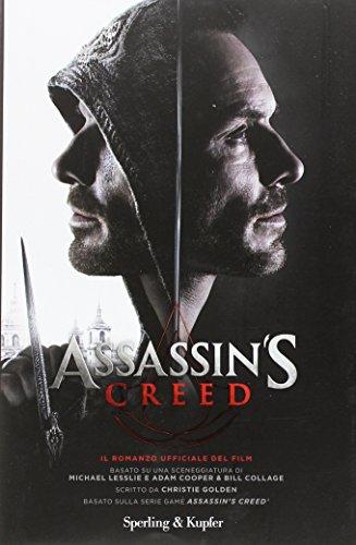 Assassin's Creed. Il romanzo ufficiale del film