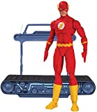 "DC Comics ""DC Icons The Flash Chain Lightning"" Action Figure (Full Colour)"