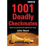 1001 Deadly Checkmates (English Edition)