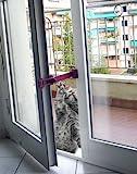 Tope ventana, Stop alle ventanas Che battono. Para Todas Las Ventanas.