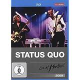 Status Quo - Live at Montreux 2009 - KulturSpiegel Edition
