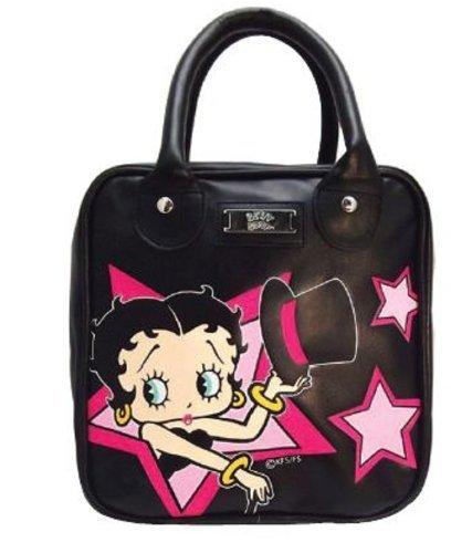 Betty Boop Reisetasche -