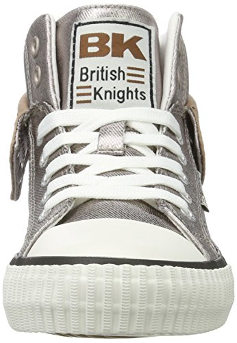 British Knights Roco, Sneakers basses femme Marron (bronze)
