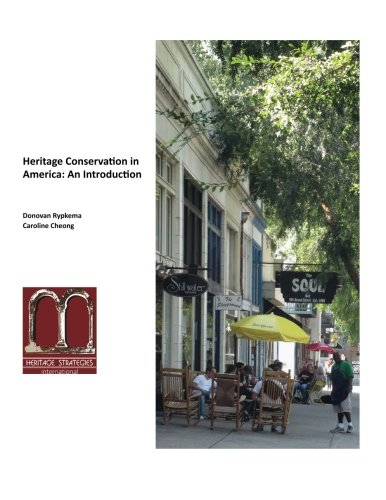 Heritage Conservation in America: An Introduction
