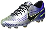 Nike JR Mercurial Vapor XI NJR FG, Scarpe da Fitness Unisex-Bambini, Multicolore (Racer Blue/Black-CHR 407), 38 EU