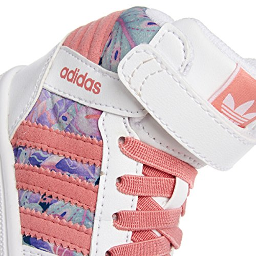adidas Originals ProPlay 2 CF I s77447 Schuhe Shoes Kids Baby Infant White