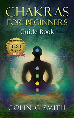 Chakras for Beginners Guide Book: How to Master Chakra ...