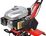 HECHT Benzin-Gartenfräse 746 Motor-Hacke - 3