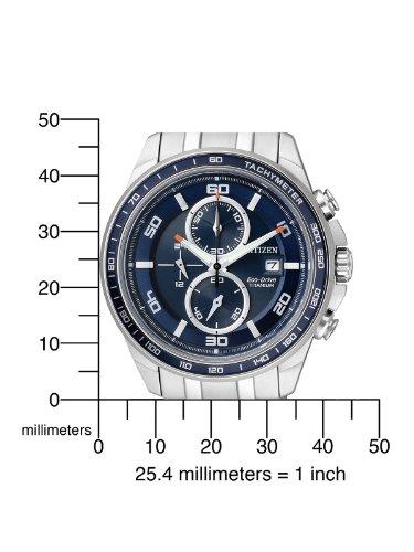 Citizen Herren-Armbanduhr CA0345-51L - 4