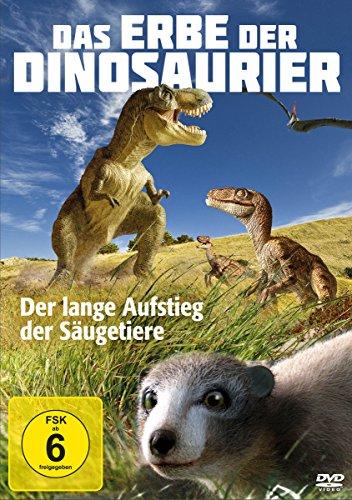 Das Erbe der Dinosaurier