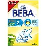 BEBA PRO Kindermilch (2+) ab 2 Jahren, 6er Pack (6 x 600 g)