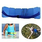 Towinle Schwimmgürtel Kinder mit 6 Auftriebskörpern, Sporting Outdoor Schwimming