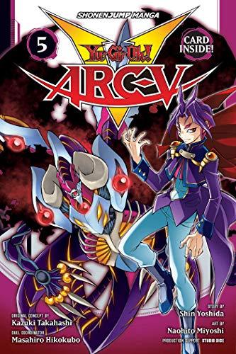 Yu-Gi-Oh! ARC-V 5