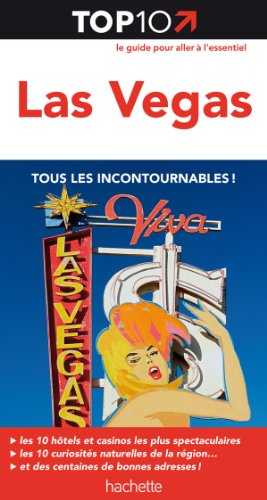 Top 10 Las Vegas par Collectif