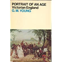 Portrait of an Age: Victorian England