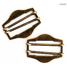 HAND Well Made Tools 826 Retro Iridescent/dunkel getönte Objektiv Sonnenbrillen UV400 - Buy 1 Get 1 Free (Dunkel getönten) GezKw