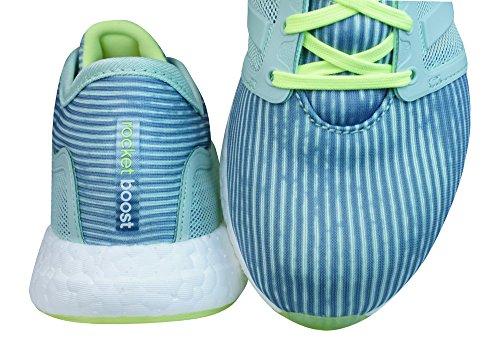 Rocket Damen Green Schuhe Boost Climachill Adidas Lauftrainer 4xABR