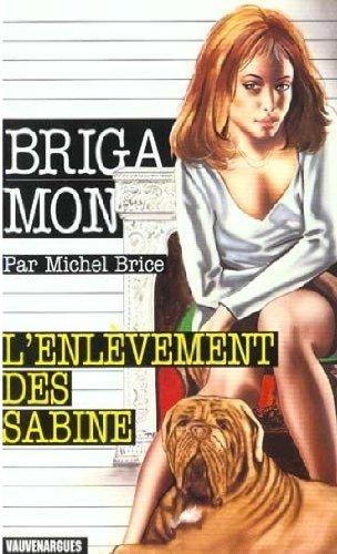 L'enlèvement des sabine par Michel Brice