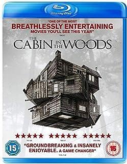 The Cabin in the Woods (Chris Hemsworth) BLU-RAY NEU