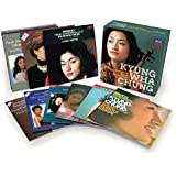 Kyung Wha Chung: Complete Decca Recordings (Coffret 19 CD + DVD)