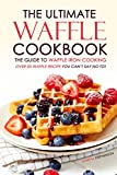 Best Libri di cucina Kong - The Ultimate Waffle Cookbook - The Guide to Review