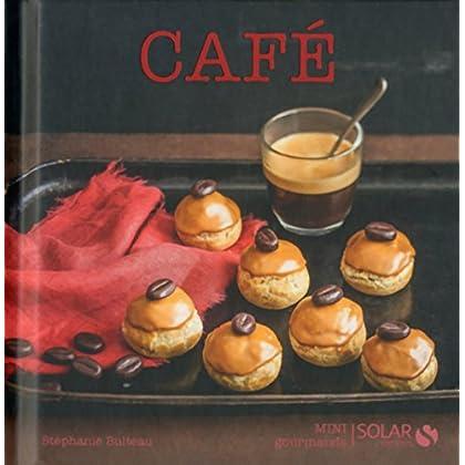 Café (Mini gourmands)