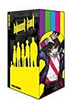 Blood Lad Box 01: Bände 1 - 5 in einer Box