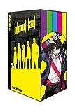 Blood Lad Box 01: Bände 1 - 5 in einer Box