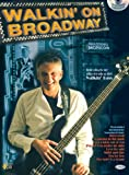Best Broadway Cds - Walkin on Broadway +CD Review