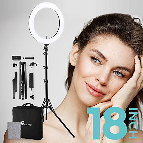 Selfie de Luz LED Regulable
