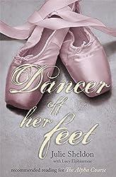 Dancer off Her Feet