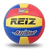 Fantasyworld Soft Touch PU # 5 Bola del Voleibol al Aire Libre Cubierta de Formación competición estándar Bola del Voleibol para los Estudiantes