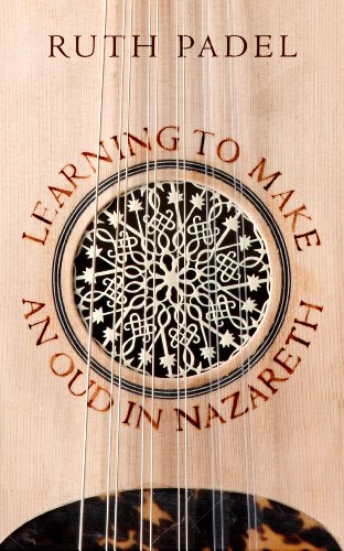 Learning to Make an Oud in Nazareth (English Edition) eBook ...