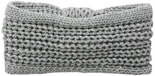Mount Hood Damen Stirnband Halifax, Gr. One size, Grau (graumeliert)