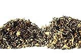 Amate - Té negro Chai Organic. Té A Granel En Bolsa Con Cierre 'Zip' Para Mantener Intactas Las Propiedades Y El Aroma. 100 Gramos