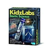 4M - Static Science, juguete educativo (004M3354)