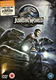Jurassic World - 2 Disc Version [Sainsbury's Exclusive]