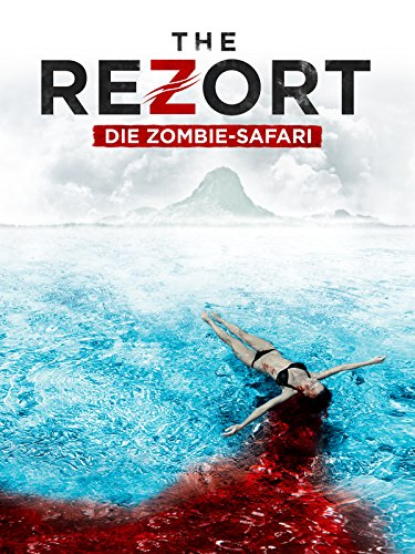 The Rezort Cover