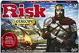 Hasbro HASB7409 Risk Europe Board Game