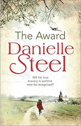 The Award por Danielle Steel