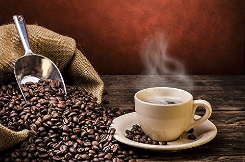 Coffee Sense Signature Roast Beans (1kg Pack)